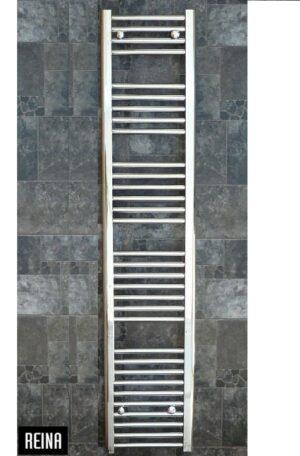 300/1600 KROM FLAD Håndklæderadiator-0