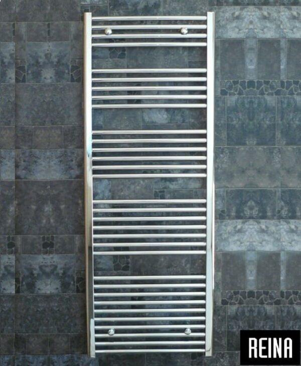 750/1800 KROM FLAD Håndklæderadiator-0
