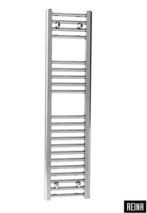300/1200 KROM FLAD Håndklæderadiator-0