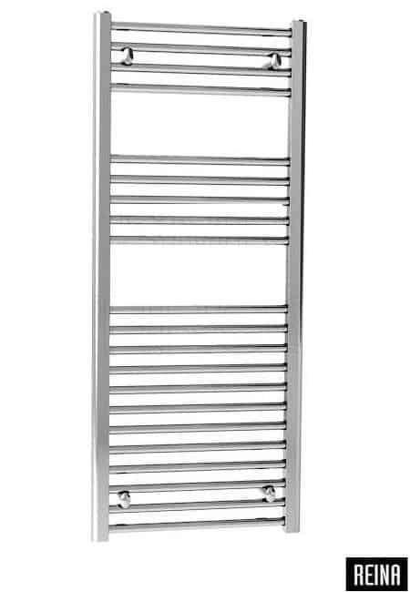 500/1200 KROM FLAD Håndklæderadiator-566