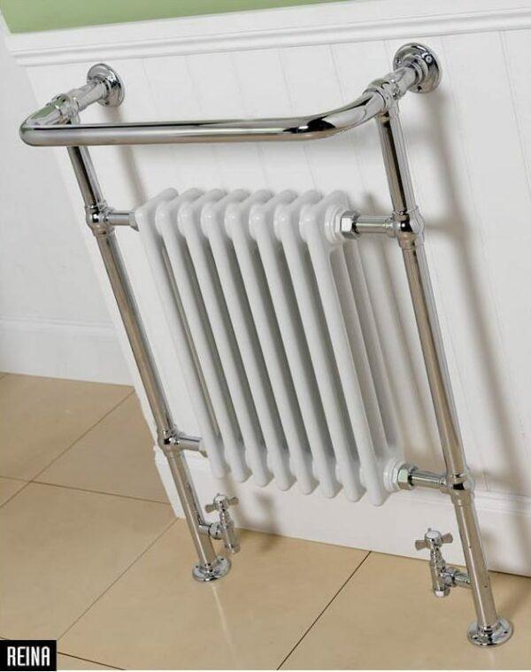 VICTORIA CLASSIC Håndklæderadiator 675/960-0