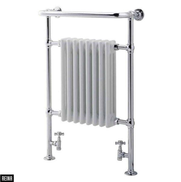 VICTORIA CLASSIC Håndklæderadiator 675/960-1100