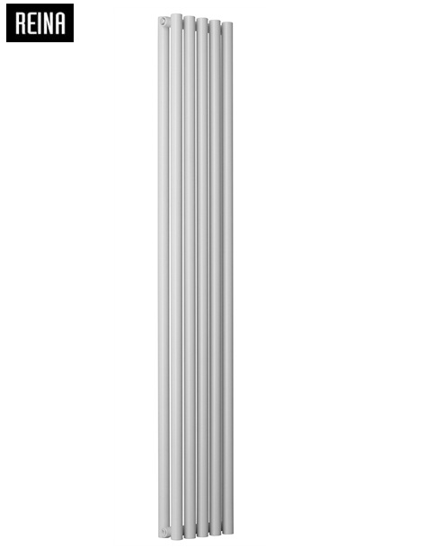 ROUND BODDELT 400/1800 WHITE