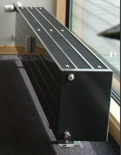 LAVKONVEKTOR K43 70/400-4000mm-0