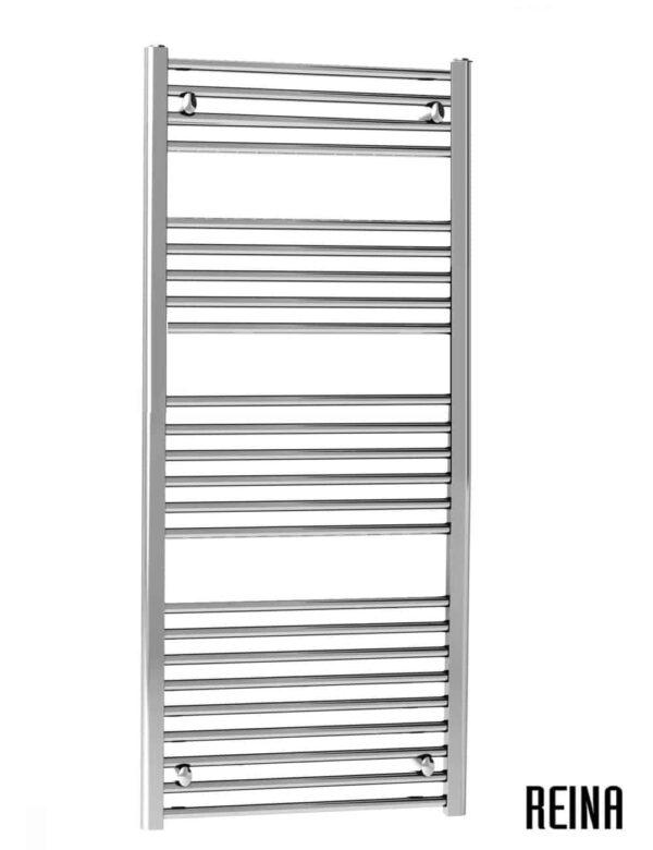 600/1400 KROM FLAD Håndklæderadiator-3665