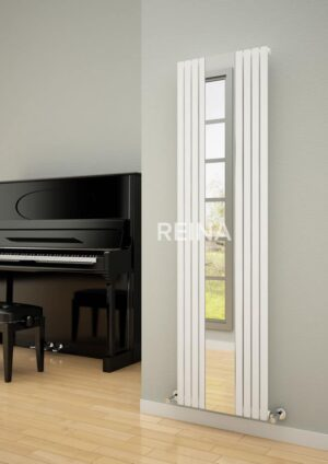 REINA REFLECT VERTIKAL RADIATOR 450/1800-0