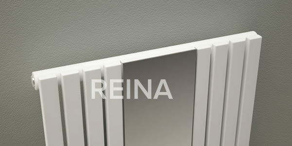 REINA REFLECT VERTIKAL RADIATOR 450/1800-4089